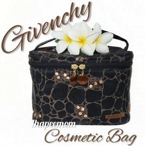 Givenchy Makeup Bag Authentic